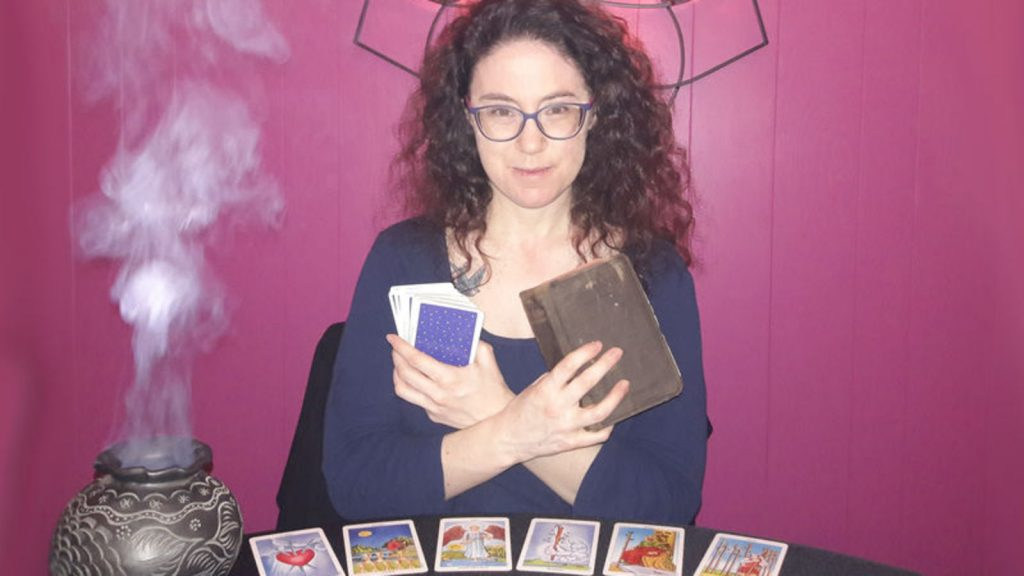 Psychic Reading - Getting The Most Accurate Results