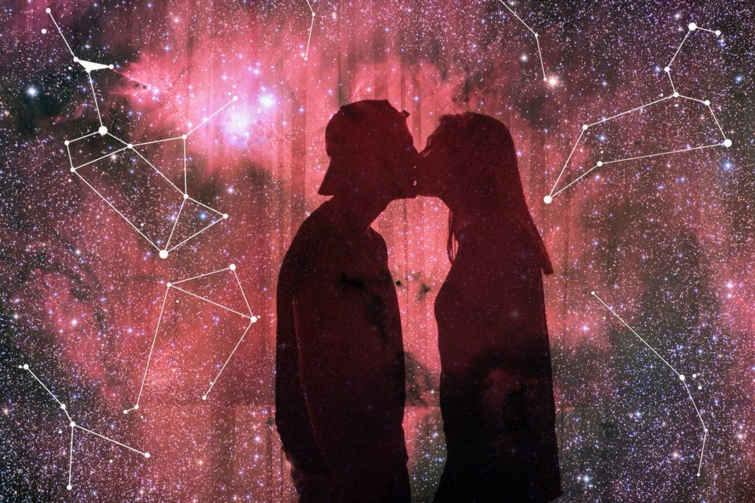 Zodiac Signs and Love