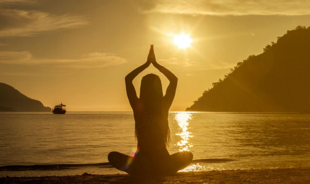 Taking Care of Your Mind, Body and Spirit